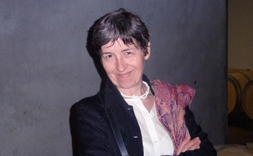 Fabienne Ragoucy Esteve